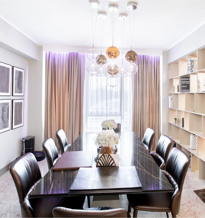 Exclussive Residence Inedit Design
